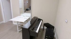 Clases de Piano santutxu