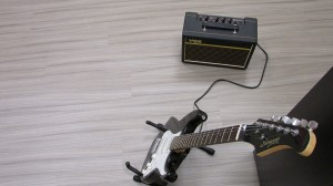 Clases de guitarra electrica santutxu