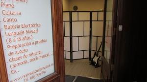 Nueva Escuela Musical Santutxu